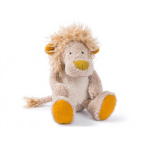 Moulin Roty Soft Toy Les Baba Bou Lion SMALL