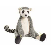 Moulin Roty Soft Toy LEMUR MONKEY