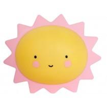A Little Lovely Company mini sun light