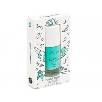 nailmatic kids Nail Polish RIO green