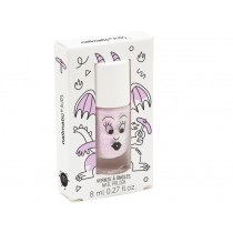 nailmatic kids Nail Polish ELLIOT pearly mauve
