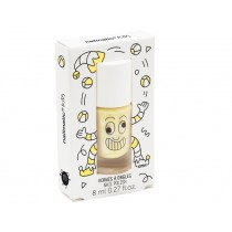 nailmatic kids Nail Polish LULU pearly pastel yellow