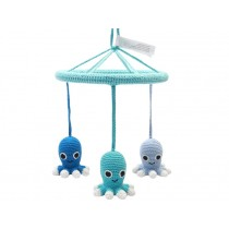 natureZoo Mobile OCTOPUS blue