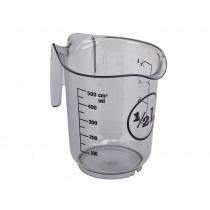 nic MEASURING CUP 0,5 Liter