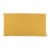 Nobodinoz Mattress MONACO Farniente yellow