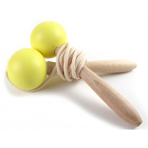 Nobodinoz Jumping Rope HONEY yellow