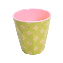 Overbeck and Friends melamine cup Jamie