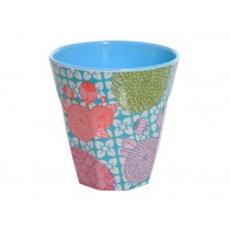 Overbeck and Friends melamine cup Janne 1