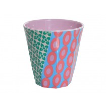 Overbeck and Friends melamine cup Janne 2
