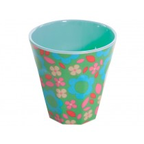 Overbeck and Friends melamine cup Josie