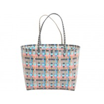 Overbeck and Friends shopping bag Meret oval