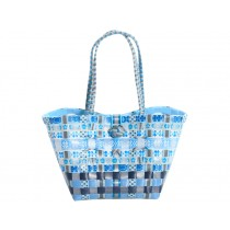 Overbeck dolly bag Stella blue