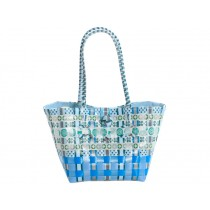 Overbeck dolly bag Stella turquoise