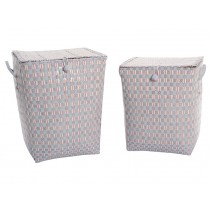 Overbeck laundry basket Jil