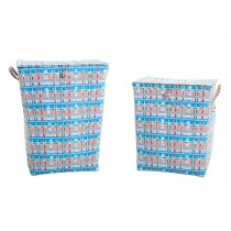 Overbeck & Friends laundry basket Louis