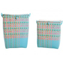 Overbeck laundry basket Josie