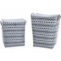 Overbeck laundry basket Modern Time