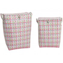 Overbeck laundry basket Nika