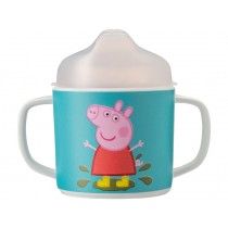 Petit Jour Sippy Cup PEPPA PIG
