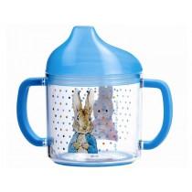 Peter Rabbit baby's very first cup