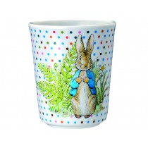 Peter Rabbit melamine cup
