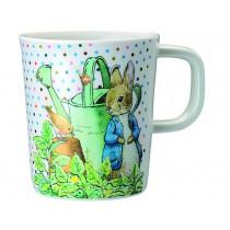 Peter Rabbit handle cup