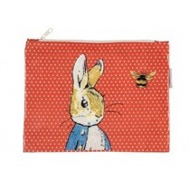 Peter Rabbit pouch