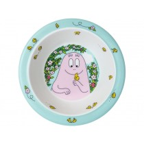 Barbapapa bowl garden