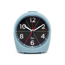 Petit Monkey Alarm Clock SLEEPY WAKEY blue