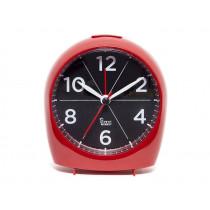 Petit Monkey Alarm Clock SLEEPY WAKEY red