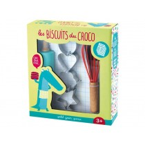 Kids Cookie Set by Petit Jour
