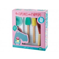 Kids Cupcake Set by Petit Jour