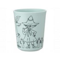 Petit Jour Melamine Drinking Cup MOOMINS blue