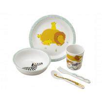 Petit Jour Melamine Tableware Set SAVANNAH