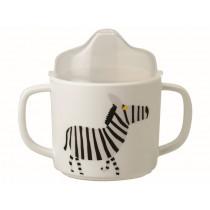 Petit Jour Melamine Sippy Cup SAVANNAH