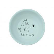 Petit Jour Melamine Bowl MOOMINS blue