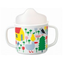 Petit Jour Sippy Cup COUNTRYSIDE