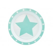 Pimpalou anti-slip plate star mint