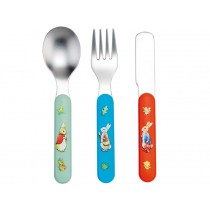Petit Jour Kids Cutlery Set PETER RABBIT
