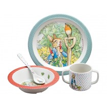 Petit Jour 4-Piece Gift Box PETER RABBIT