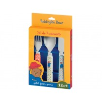 Petit Jour Kids Cutlery Set PADDINGTON