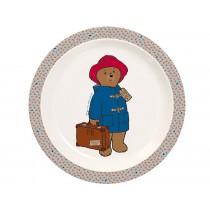 Petit Jour Melamine Plate PADDINGTON