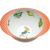 Petit Jour Bowl with Handles PETER RABBIT