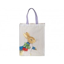 Petit Jour Large Shopping Bag PETER RABBIT