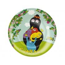 Petit Jour Kids Plate BARBAMAMA