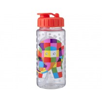 Petit Jour Kids Drinking Bottle ELMER
