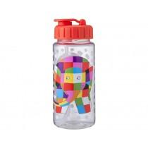 Petit Jour Kids Drinking Bottle ELMER