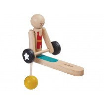 PlanToys Weightlifting Acrobat