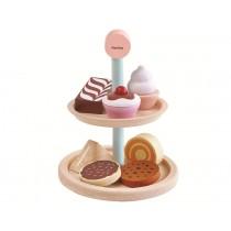 Plantoys Cake Stand