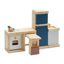 PlanToys Dollhouse Kitchen ORCHARD